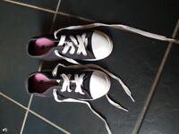 Heelys X2 Size 13