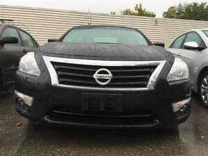 2015 Nissan Altima 2.5 SV/MOONROOF!/PRICED FOR AN IMMEDIATE SALE Kitchener / Waterloo Kitchener Area image 5