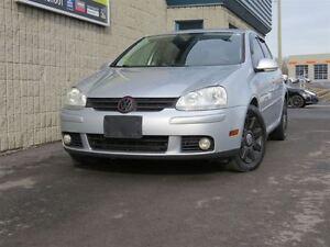 2009 Volkswagen Rabbit 5-Door **TOUT ÉQUIPÉ****SUR RENDEZ-VOUS S