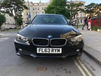 2014 BMW 3-Series 316D/320D - Stop/Start - YEARS MOT