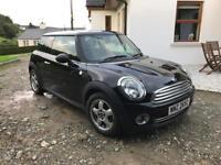 Mini One - Black