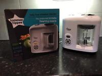 Steamer and blender Tommee Tippee