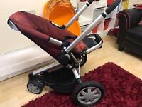 Quinny buzz stroller /pushchair