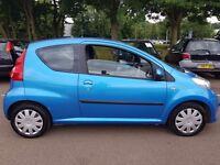 Peugeot 107 1.0 12v Urban Hatchback 3dr Petrol 2 PREVIOUS OWNER. LADY OWNER. HPI CLEAR. FULL SERVICE