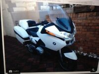 BMW R1200 RT 2008 NEW SHAPE FSH