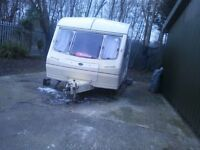 sterling Eccles 2 berth