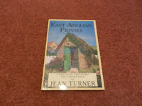 East Anglian Privies by Jean Turner