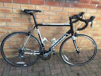Men's Cannondale Road Bike - unused