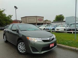 2012 Toyota Camry LE- ALL POWER GROUP