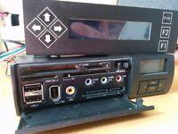 PC front panel USB/SD/CF Fan Controller and Matrix Orbital