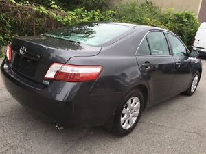 2008 Toyota CAMRY HYBRID XLE / 1 OWNER ALL SERVICE RECORD UP TO  Kitchener / Waterloo Kitchener Area image 6
