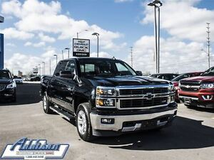 2015 Chevrolet Silverado 1500 LT 2LT Accident free