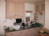 ex Magnet kitchen units and laminate worktop