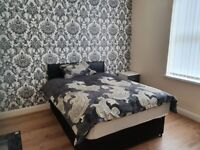ACCOMODATION FOR PEOPLE ON BENEFITS!!!! ROOMS TO LET