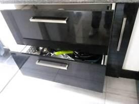Kitchen drawer unit