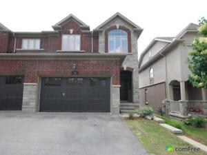 $639,900 - Townhouse for sale in Ancaster