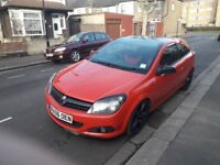 Vauxhal Astra GTC, 1.8 (MINT condition)