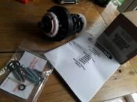 Aqualisa thermostatic pink cartridge 022802