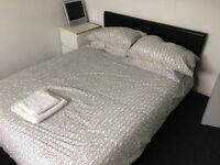Double Room & single room available with private bathroom