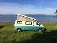 Much loved VW T4 Camper van LWB
