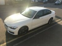 BMW 316D SPORT AUTOMATIC