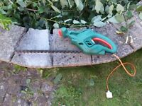 Electric Hedge Trimmer (Cutter)