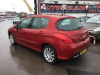 Peugeot 308 1.6 HDI *** 12 MONTHS WARRANTY! ***