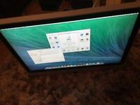 "APPLE IMAC 24"" 500GB HDD 2GB DDR2 INTEL CORE DUO ATI RADEON HD FULLY WORKING ( SWAPS WELCOME )"