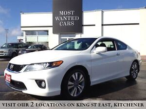 2013 Honda Accord EX *COUPE* | NO ACCIDENTS | CAMERA | ROOF
