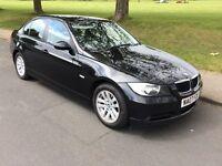 BMW 3 Series 2.0 320i SE 4dr (05 - 07)