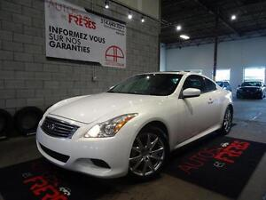2009 Infiniti G37S Coupe [[ EXTRA CLEAN! ]]