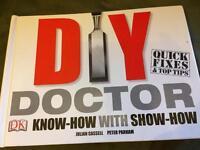 DIY Doctor DK Book