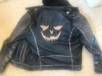 Joker Leather Jacket