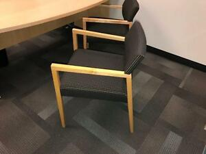 Krug Guest chair in Excellent condition
