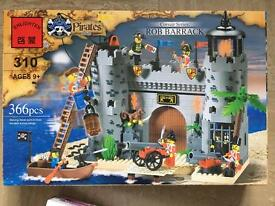 Lego Enlighten Brick