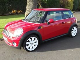 2009 Mini One 1.4 - 6 Speed