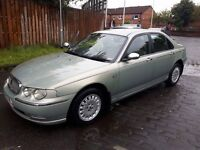 Rover 75 diesel..need quick sale