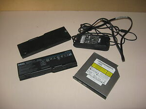 Dell Inspiron 6000 Laptop Parts