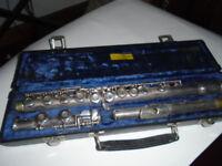 Gemeinhardt M2 Flute