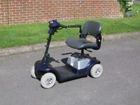 Strider Mobility Scooter