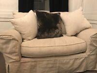 Charming 2 sofa beds