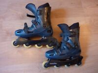 Great inline skates for sale. SIZE 7.