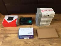 Sky, plusnet, talk talk, vodafone Broadband router