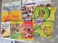 6 Slimming World Recipe Menu Cook Books