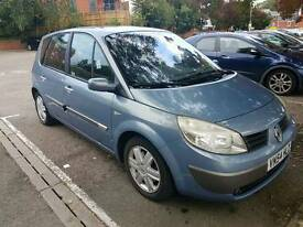 Renault Scenic 1.9dci Dynamic