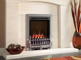 Flavel Windsor HE Traditional Gas Fire