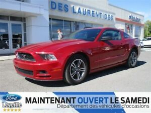 2013 Ford Mustang V6/AUTO/LIGNE EXHAUST/1ER VERS. 3MOIS
