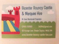 Bouncy Castle & Quad Bike Hire Oxfordshire, Buckinghamshire, Northamptonshire And Milton Keynes