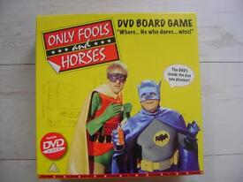 Only Fools & Horses Board Game