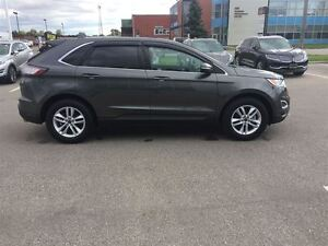 2015 Ford Edge Super clean SEL Edge with only 11699 km! Windsor Region Ontario image 7